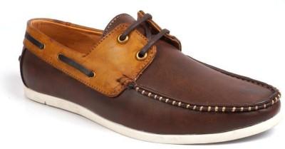 VEBERO Classic Urban Boat Shoes, Casuals