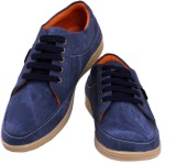 American Fits Casuals (Blue)
