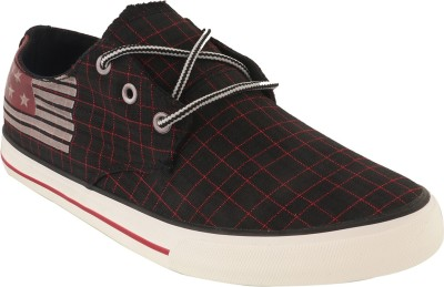 Zeppo Canvas Shoes