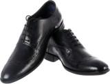 Moladz Men'S Cleto Genuine Leather Lace ...