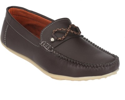Firstway Boat Shoes