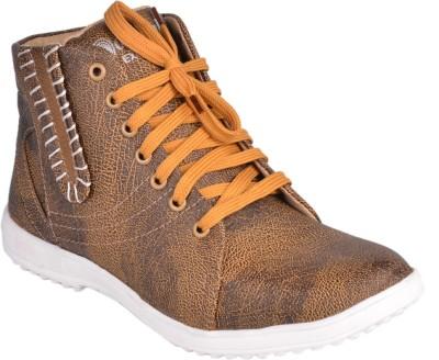 Optical Boots