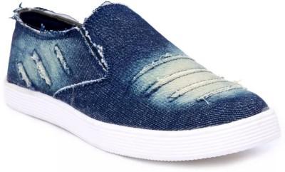 Zorrang Canvas Shoes