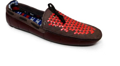 INDIANO Loafers