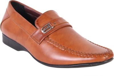karizma shoes KZ10033Tan Casuals