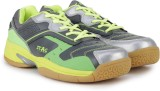Stag Ikon Table Tennis Shoes (Green, Gre...