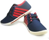 Fast Trax H5-RB-704 Casual Shoes (Red)