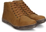 Provogue Sneakers (Brown)