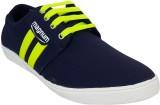 Magnum Elite Sneakers (Blue, Green)