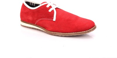 Sole Strings Mens Casual Shoes