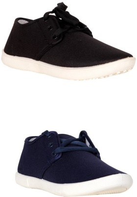 FootGrenade Canvas Shoes, Driving Shoes, Casuals