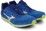 Mizuno Wave Ekiden 10 Running Shoes (Blu...