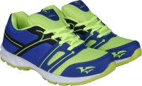Knight Ace Kraasa Sports Running Shoes, Cricket Shoes, Walking Shoes, Cycling Shoes(Blue) best price on Flipkart @ Rs. 399