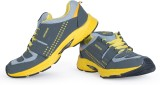 Contablue Atom Running Shoes (Yellow)