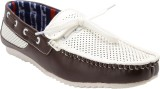 Axonza Loafers (Brown)