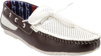 Axonza Loafers