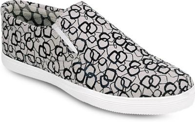 Gisole Koma Slipon Canvas Shoes