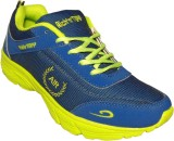 Rich N Topp Running Shoes (Blue)