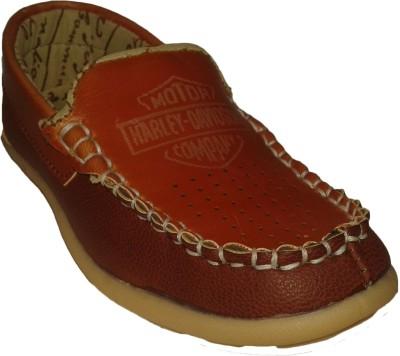 Kidzy Loafers