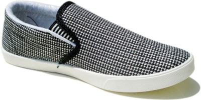 comfort cotton Loafers