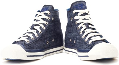 Diesel Magnete Exposure Men Sneakers(Navy)