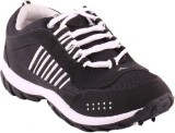 Champs Running Shoes (Black)