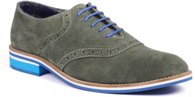 Walker Styleways Splendid Laceup Casual Shoes