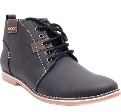 J Roland Black Mercury Boots