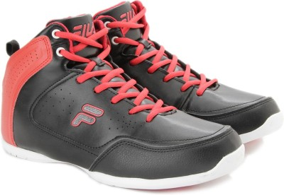 Fila PLAY OFF II Basket Ball Shoes