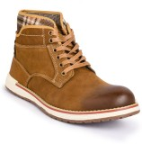 Action Shoes Casuals (Brown)
