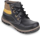 Jynx zeus Boots (Black)