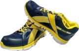 Trex Running Shoes (Yellow)