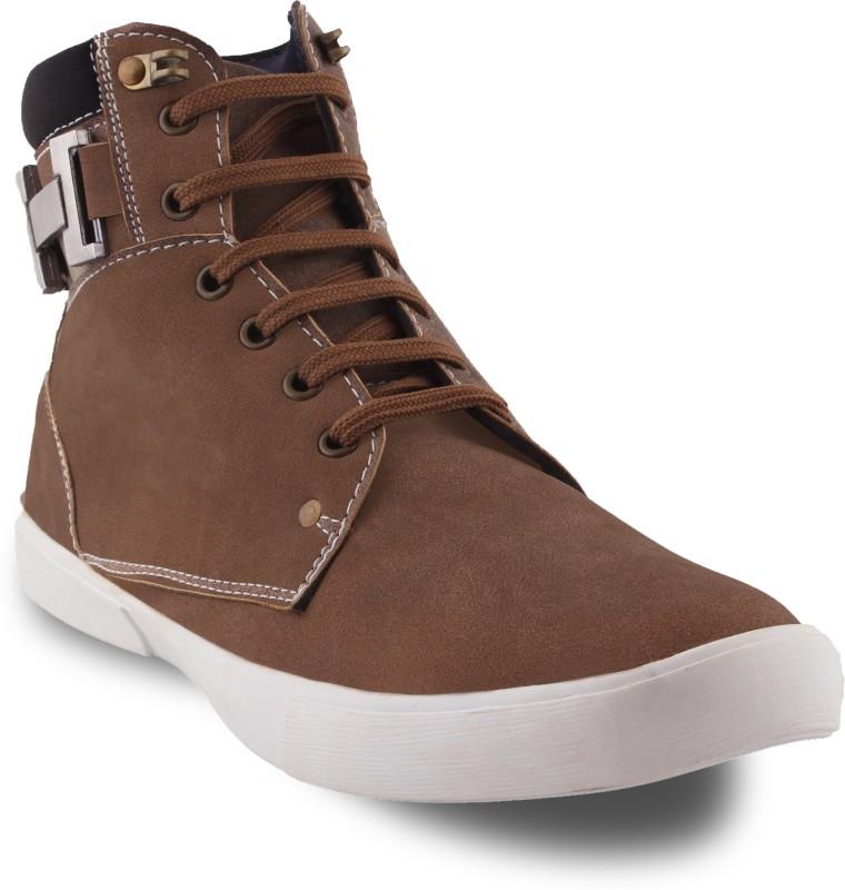 Stonewood BootsCamel