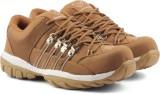 Golden Sparrow Running Shoes (Brown)