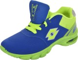 MLQ Running Shoes (Blue)