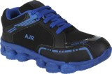 Bersache Maxis-142 Running Shoes (Blue)