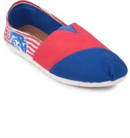 Action Casual Shoes(Blue)