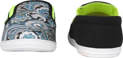 Vains Canvas Shoes