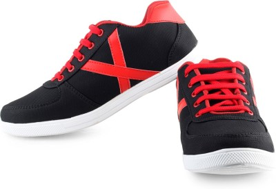 Urban Tape Step Canvas Shoes