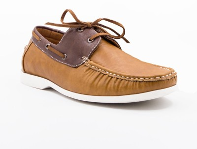 Belle Gambe Boat Shoes