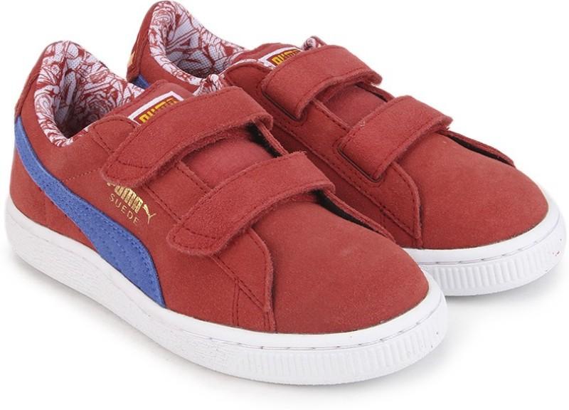 Puma Suede Superman V Inf Casual Shoes