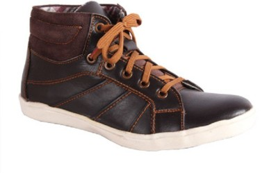 Mudwalker Casuals, Boots