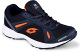 Rich-N-Topp Striker Blue Running Shoes (...