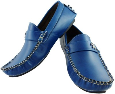 Elvace 6011 Loafers