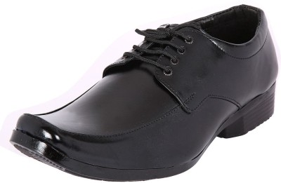 Louis Praiyo Fashion Lace Up Shoes