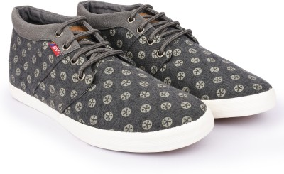 Cabron Canvas Shoes