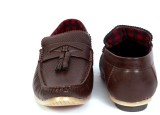 Selector Men Loafers (Brown)