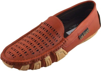 Elvace 6025 Loafers