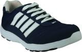 Azazo Running Shoes (Blue, White)