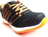 Hym N Her Running Shoes (Orange)